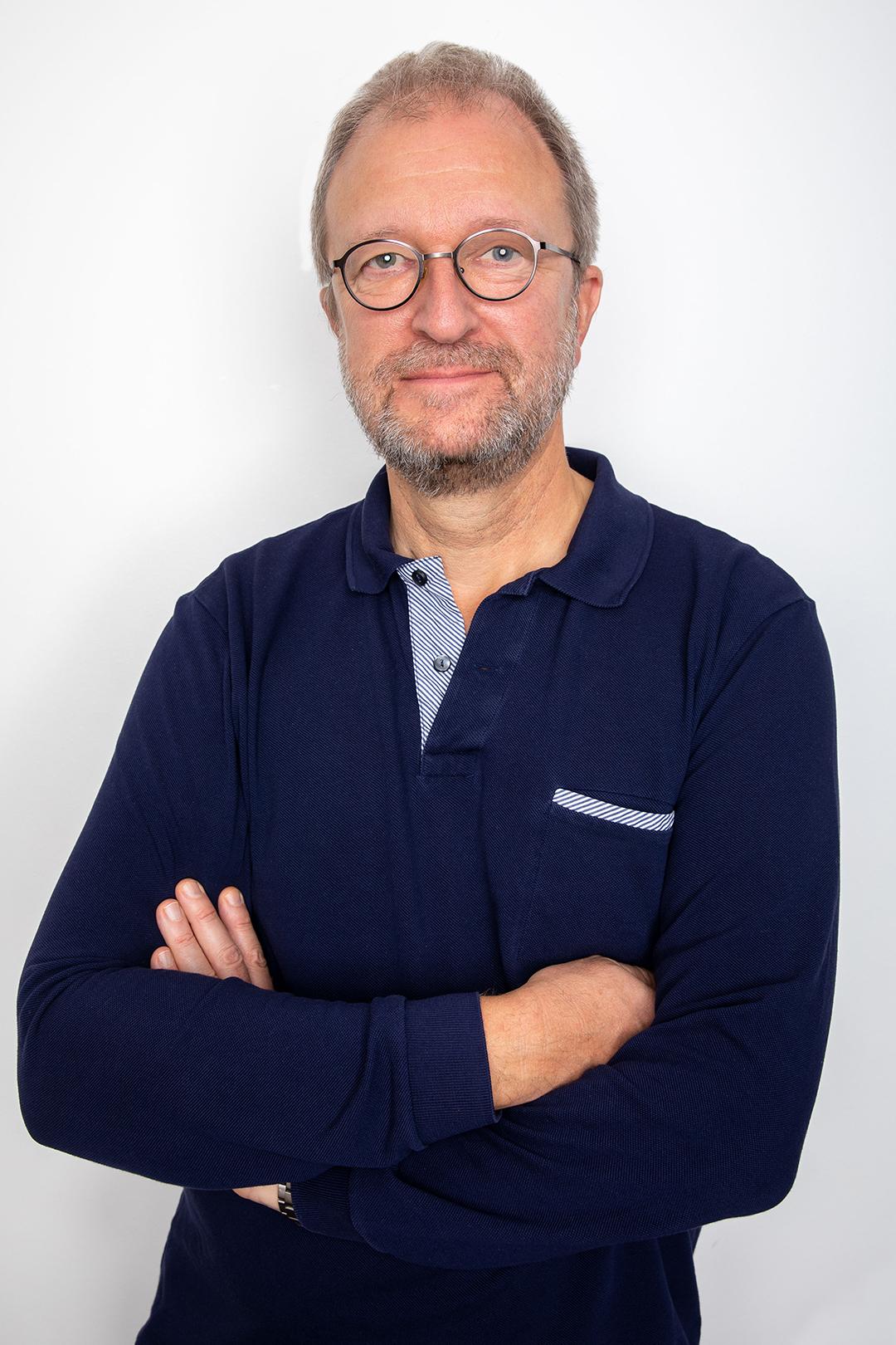 Dr. med. Klaus Weinzierl