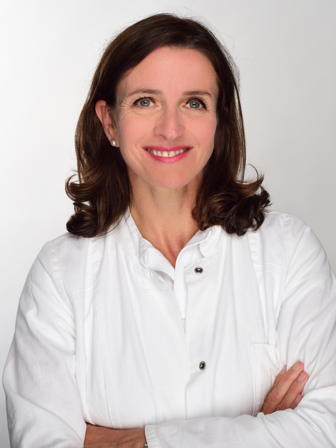 Dr. Alexandra Pust